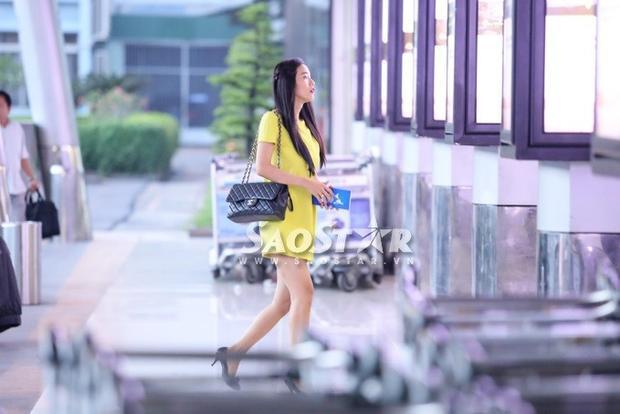 Kim Cương lộ bụng to bất thường khi đi chụp ảnh cưới cùng Ưng Hoàng Phúc