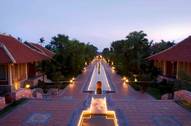 So sánh 5 thiên đường nghỉ dưỡng cao cấp gần Hà Nội