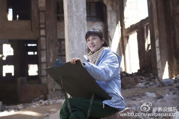 Angela Baby rơi vào mối tình thần bí với Nguyễn Kinh Thiên