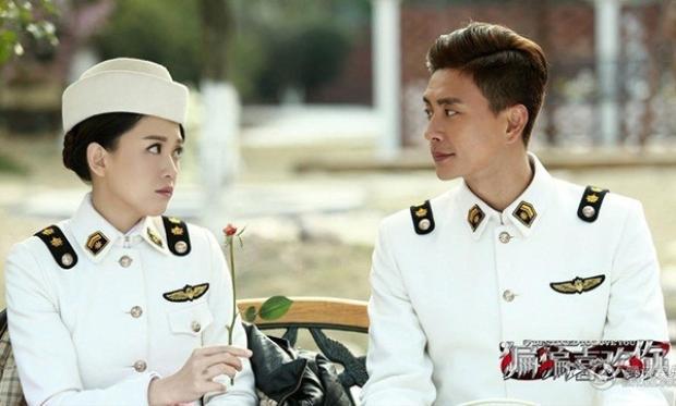 Vô duyên với Huỳnh Tông Trạch, Trần Kiều Ân cặp kè Vương Khải?