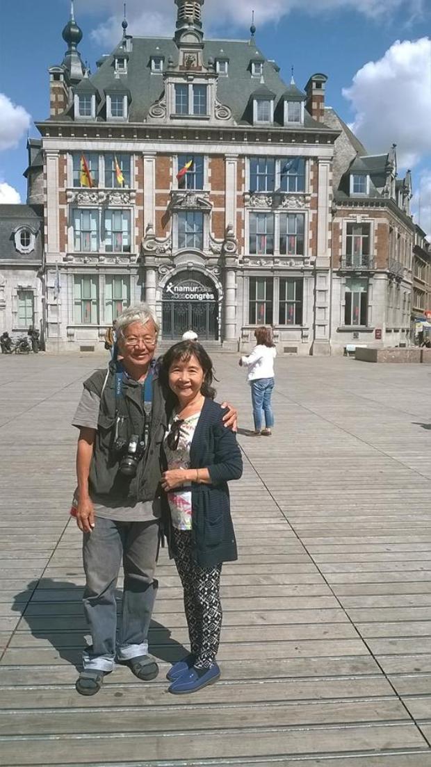 20 thành phố châu qua góc nhìn của thầy giáo hot nhất trường Minh Khai