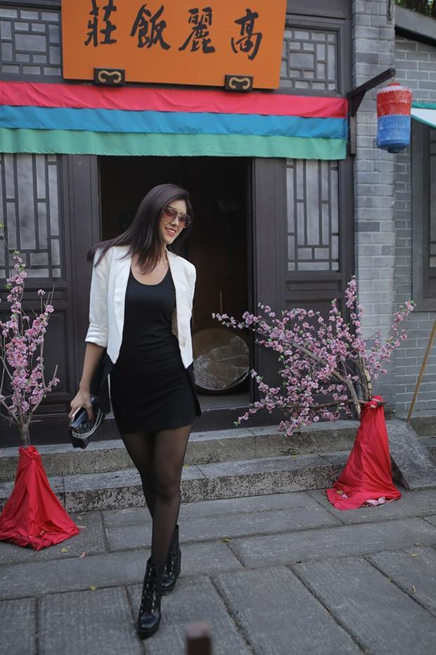 Đoàn phim Valentines gặp gỡ Huỳnh Tông Trạch tại Hong Kong