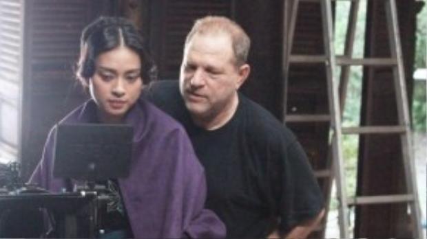 Harvey Weinstein là một trong những nhà sản xuất phim thành công và quyền lực nhất Hollywood. Ông là nhà đồng sáng lập hãng phim danh tiếng Miramax.