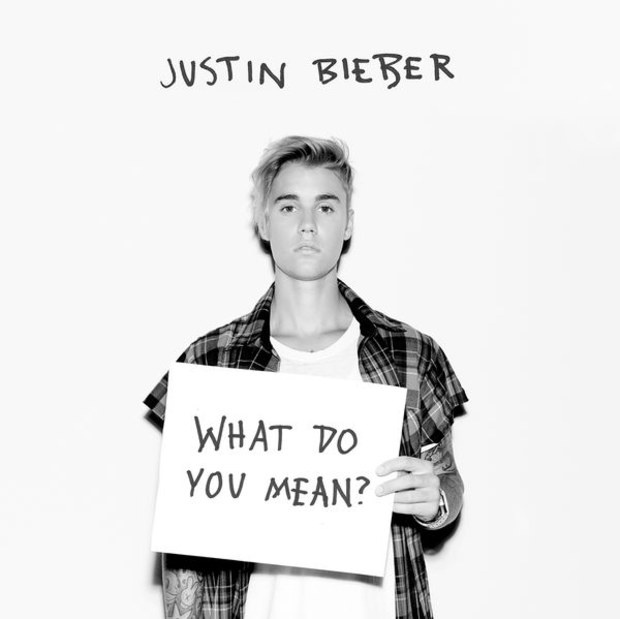 Chiến lược quảng bá thiên tài trong album mới của Justin Bieber