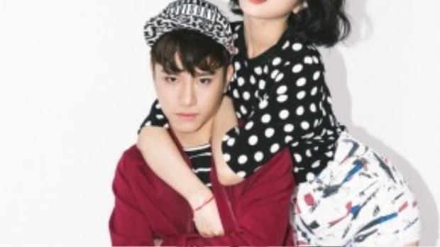 """Juun là ca sĩ trẻ nổi lên từ MV """"Anyway"""" đóng cùng cô nàng Quỳnh Anh Shyn. Đây là một MV ngọt ngào đốn tim fan nữ và cũng là một làn gió mới với cách quay lãng mạn đậm chất Hàn Quốc. Vẻ ngoài điển trai cùng giọng hát ngọt ngào, Juun hứa hẹn là lứa ca sĩ trẻ mới ấn tượng."""