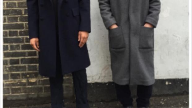 Matthew Henson có khả năng ghi lại những dấu ấn của các sự kiện thời trang từ sàn diễn đến đường phố.