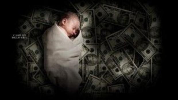 5. Baby Sellers (2013)