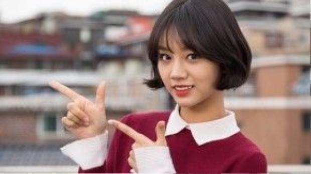 Thành viên nhóm Girl's Day có vai diễn đầu tay thành công.