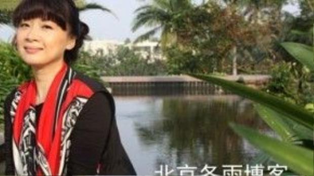 Diêu Gia hiện tại vẫn công tác trong ngành truyền hình nhưng là ở hậu trường.