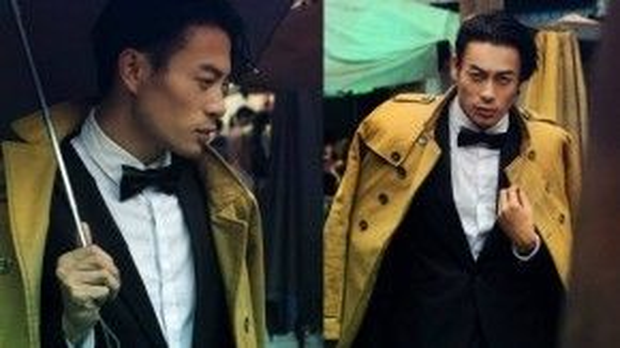 Bên cạnh đó, anh còn có duyên với nghiệp diễn. Gần đây nhất, Trương Thanh Long vừa sắm một vai trong MV Muộn Màng của nam ca sĩ Dương Triều Vũ.