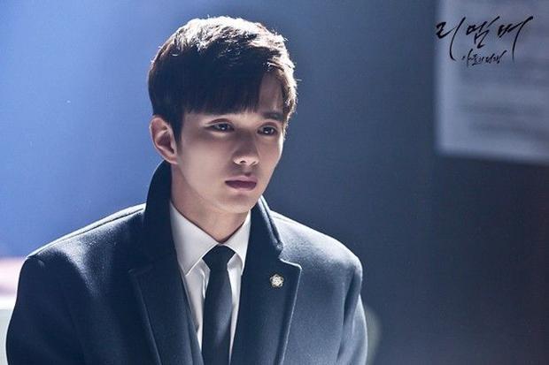 Seo Jin Woo (Yoo Seung Ho)  nam chính bi thảm nhất màn ảnh Hàn