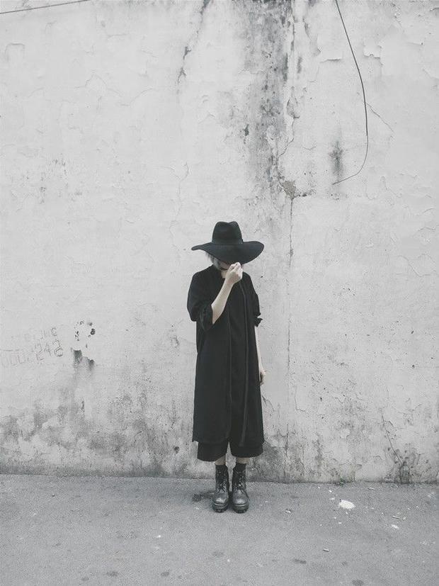Style Nhật của cô nàng Việt gây mê giới trẻ