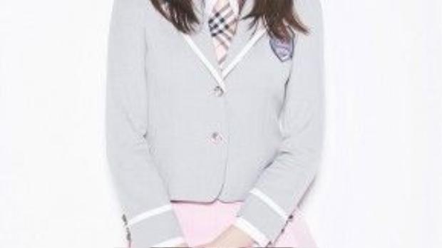 Kim Dani - thí sinh bị nghi được ưu ái trong chương trình.
