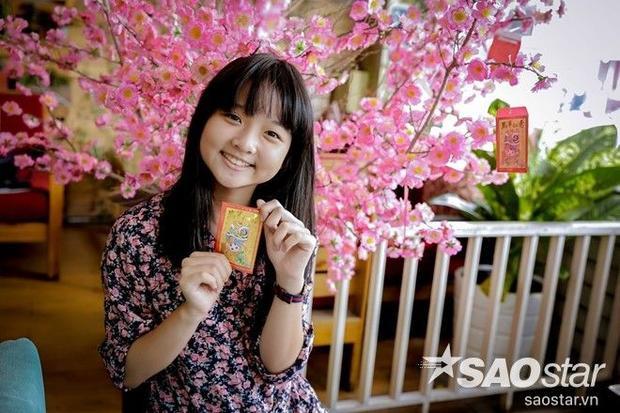Diễn viên nhí Thanh Mỹ: Đóng siêu trộm sợ hơn đóng ma