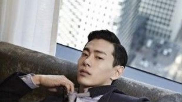 Dù chưa tạo được nhiều tiếng tăm với công chúng nhưng trong giới điện ảnh, Teo Yoo luôn là diễn viên được đánh giá cao về mặt thực lực. Bộ phim Seoul Searching mà anh tham gia năm qua cũng ít nhiều gây được sự chú ý.