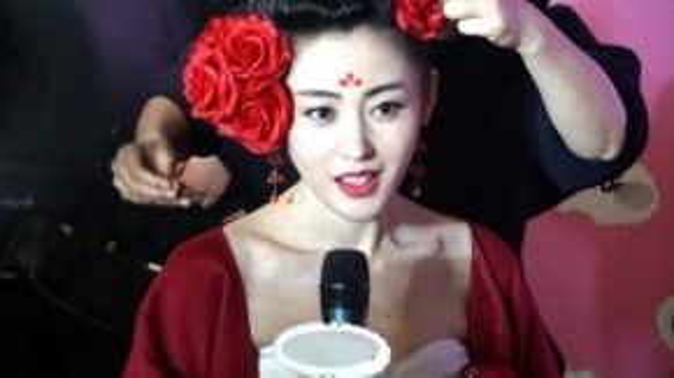 Nữ diễn viên hy vọng sớm quay phần 2 của phim.
