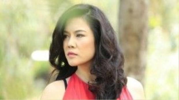 Trong năm 2015, ca sĩ Thu Phương về nước khi nhận lời ngồi ghế nóng chương trình truyền hình thực tế Giọng hát Việt 2015.