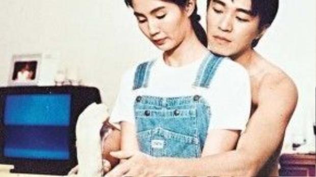 Trương Mạn Ngọc cũng tham gia vào các phim Gia hữu hỉ sự và Tế công.