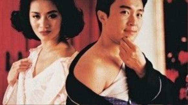 Danh ca Hong Kong Mai Diễm Phương cũng từng vào vai vợ của Châu Tinh Trì trong Thẩm tử quan. Bên cạnh đó, cô còn mặt trong Trường học uy long 3.