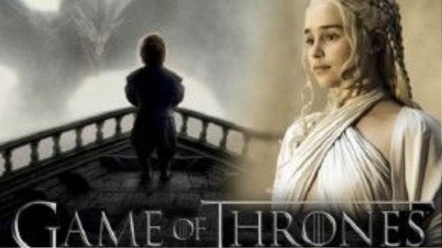 Trong phần 5, Daenerys và Tyrion cũng đã gặp nhau