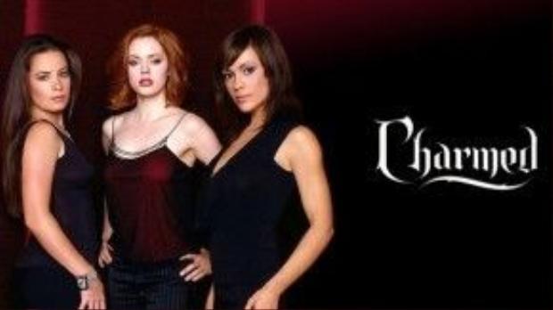 """""""Charmed"""" được chiếu nhiều lần trên các đài Việt Nam"""