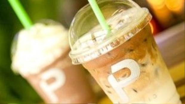Là thương hiệu Việt, Passio được lòng giới trẻ nhờ chất lượng thức uống tốt với mức giá phải chăng từ 15 - 55 ngàn.
