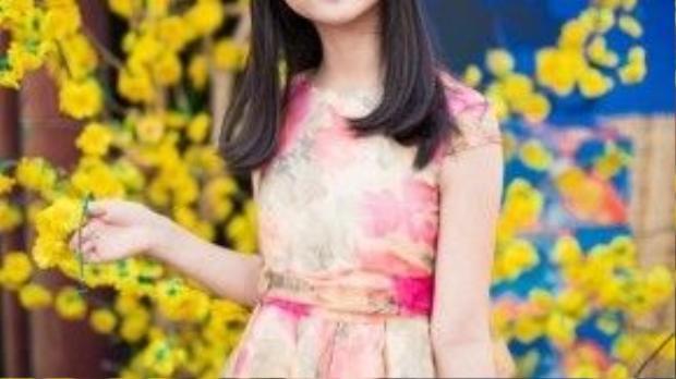 Năm 2016, bé Mận của phim Tôi thấy hoa vàng trên cỏ xanh bước qua tuổi 11 và hiện được xem là sao nhí đắt giá nhất màn ảnh Việt.