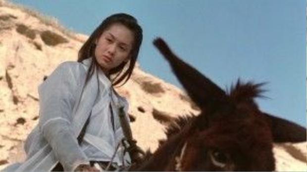 Chu Ân và via diễn Tử Hà tiên tử đã trở thành huyền thoại