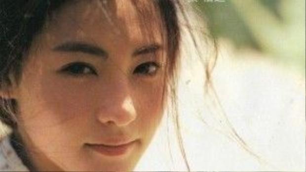 Vẻ đẹp ấn tượng vủa ngọc nữ một thời Trương Bá Chi