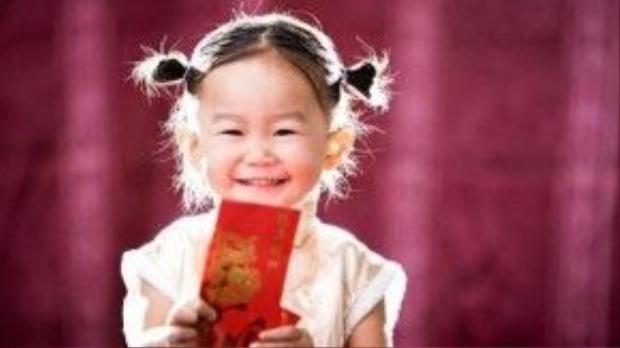 Dịch vụ lì xì online tại Trung Quốc đang dần trở nên phổ biển trong xã hội.