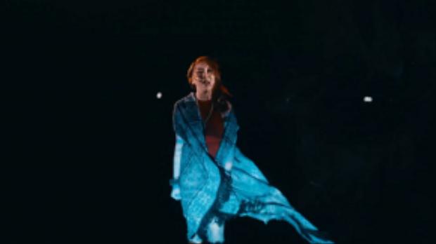 Niềm đam mê âm nhạc quá lớnkhiếnThu Thủyquyết tâm thực hiện MV này đểtri ân khán giả nhân dịp những ngày cuối năm đang cận kề.