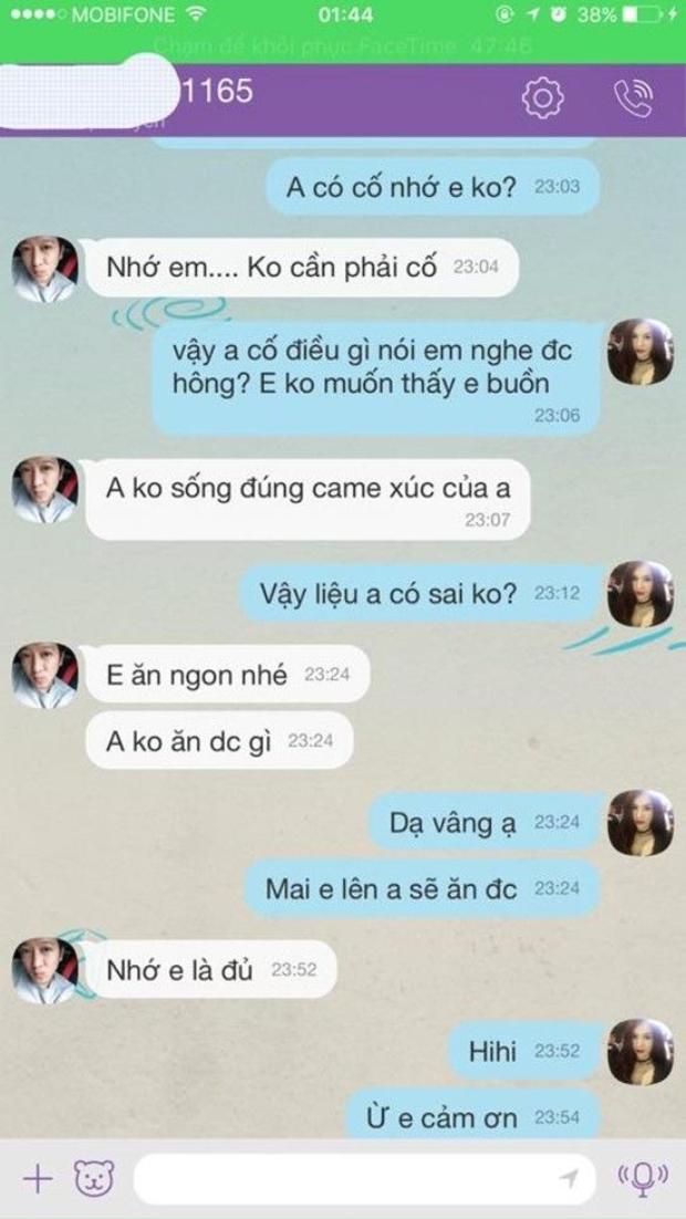 Quế Vân tung bằng chứng bị phụ bạc, Trường Giang buộc phải yêu Nhã Phương vì fan?