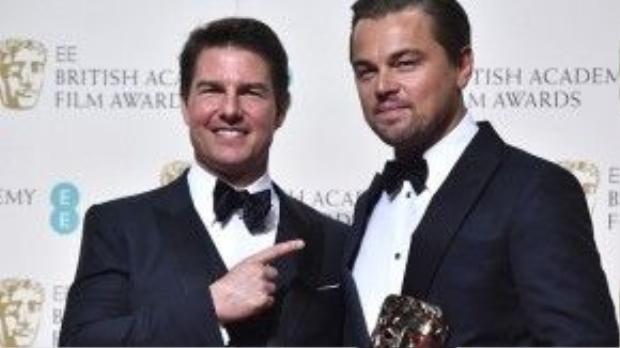 Người được điểm mặt chỉ tên ở hạng mục Nam diễn viên chính xuất sắc không ai khác chính là Leonardo DiCaprio.