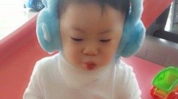 Những hình ảnh chưa từng được tiết lộ của bộ ba mới được Song Il Kook chia sẻ.