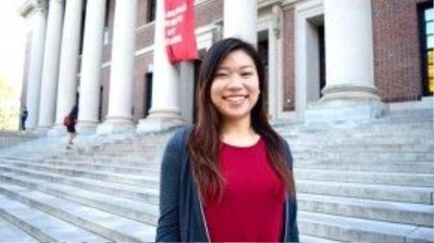 Lê Nguyên Quỳnh Như là một trong những sinh viên Việt nổi bật tại ĐH Harvard.