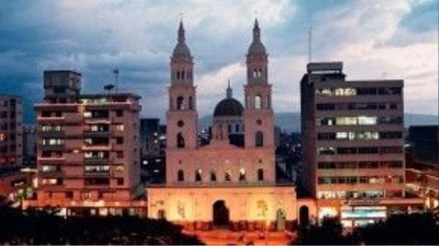 Những nét thú vị trên đã giúp Bucaramanga được bình chọn là 1 trong 7 điểm đến du lịch đáng tự hào của Colombia.