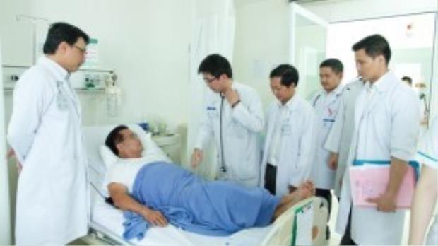 Hẩu hết các khách hàng đều hài lòng về chất lượng dịch vụ mà bệnh viện Hoàn Mỹ Sài Gòn mang lại.