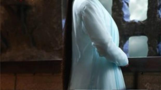 Chúc Tự Đan sẽ vào vai Huyền Nữ