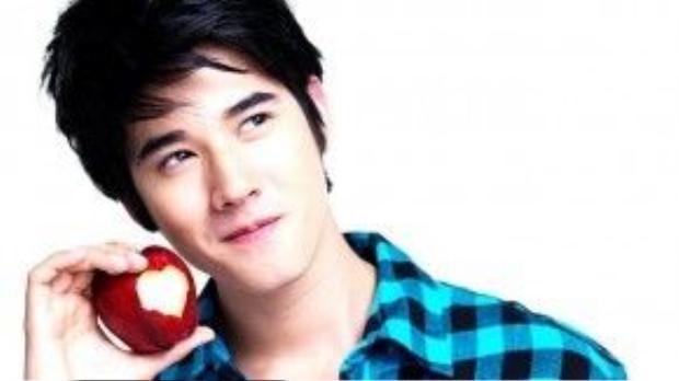 Sự nghiệp thành công, nhân cách tốt và điển trai, Mario chính là Hoàng tử Thái nổi danh nhất.