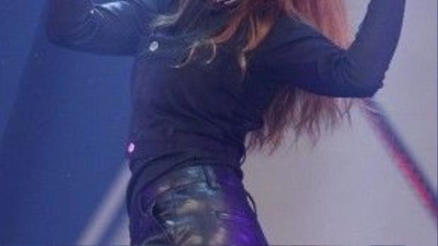 Nam Jihyun (4Minute) bị chê nhạt nhòa so với các thành viên khác.