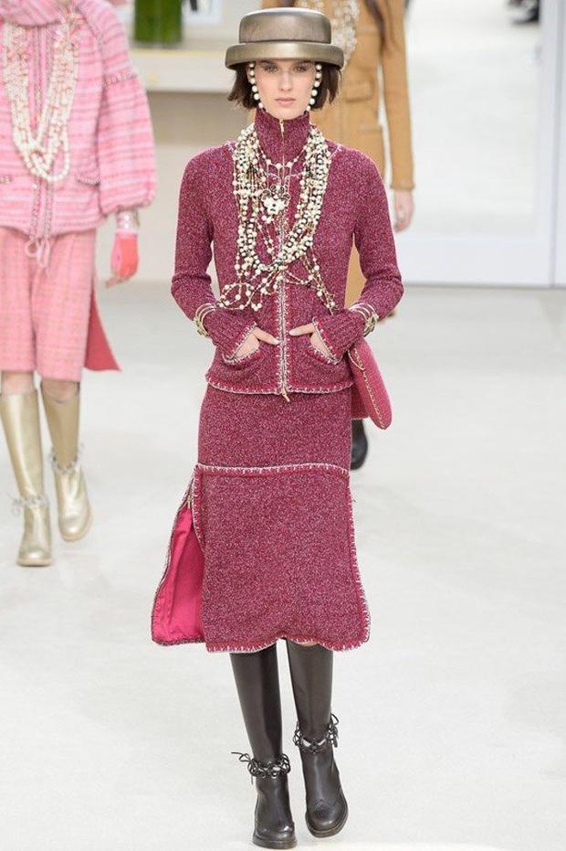 Park Shin Hye, Pharrell Williams thu hút truyền thông tại đại bản doanh Chanel