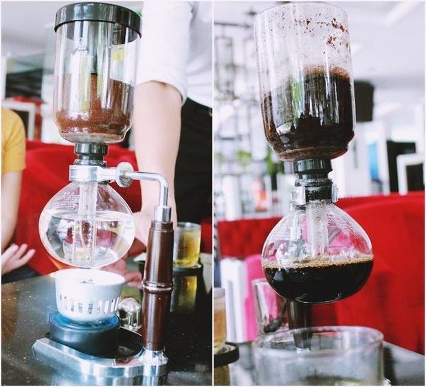 5 kiểu cà phê độc lạ khiến dân sành Sài thành thích mê