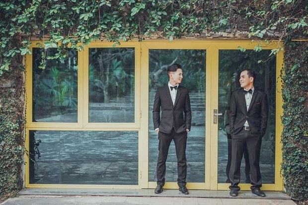 Thêm một cặp đôi đồng tính ở Thanh Hóa công khai kết hôn