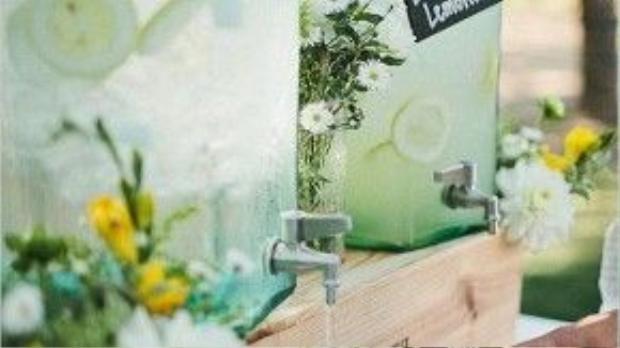Nước lọc bỏ vài lát chanh, uống trước khi ăn sáng là một liều thuốc giải độc đơn giản nhất.
