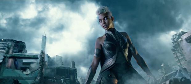 Magneto nổi bật hơn cả sếp trong poster mới của X-men: Apocalypse