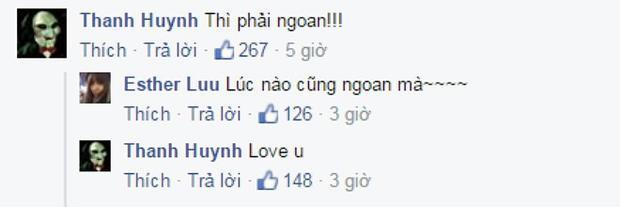 Trấn Thành công khai nói lời yêu Hari Won trên mạng xã hội