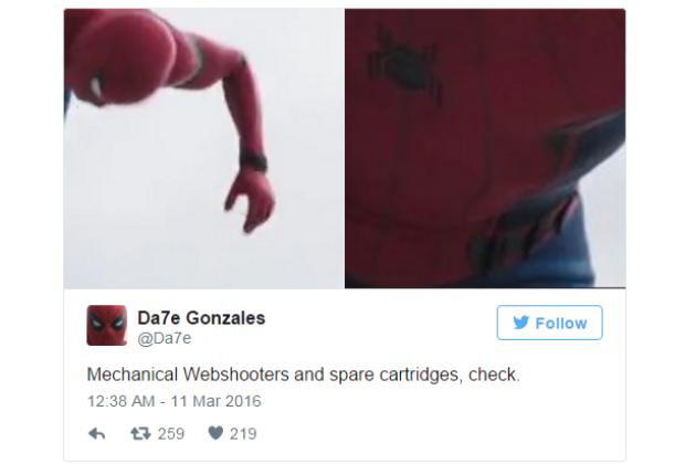 5 điều thú vị về Người Nhện của Marvel chỉ sau 1 trailer
