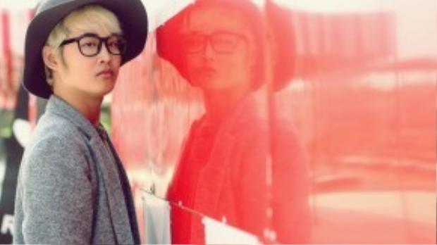 Phạm Trần Phương hiện đang là thành viên của nhóm nhạc Vpop được yêu thích hiện nay: F Band