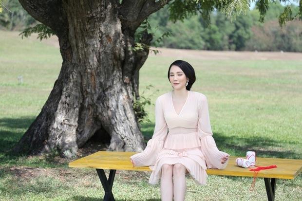 Hồ Quỳnh Hương và những lần quay trở lại đầy thuyết phục