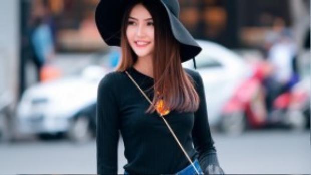 Với chiều cao lý tưởng và khuôn mặt xinh đẹp, cộng với niềm đam mê và sự nỗ lực, hy vọng Ngọc Duyên sẽ gặt hái nhiều thành công trong làng nghệ thuật với bệ phóng là danh hiệu giải Đồng cuộc thi Siêu mẫu 2015.